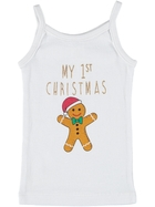 Baby Christmas Vests