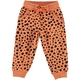 Toddler Girls Printed Trackpants
