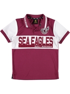 Nrl Youth Polo
