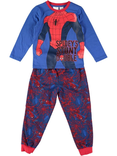 1d70b31f3f175 Boys Spiderman Pyjamas | Best&Less™ Online
