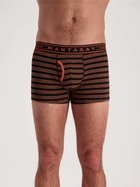 Mens Premium Fly Front Trunk