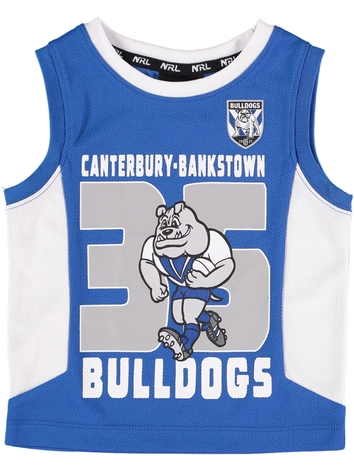 Shop Official Canterbury Bulldogs Merchandise Online | Best&Less™ Online