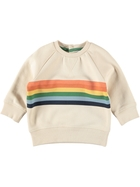 Baby Printed Fleece Jumper