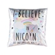 Kids Holographic Cushion