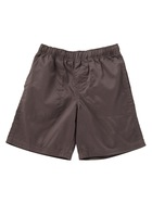 BOYS PLAIN DRILL SHORT