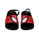 Toddler Boy Spiderman Pool Slide