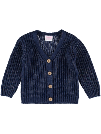 79ca1f9c6e2b Jackets and Knitwear for Girls 0-6 | Best&Less™ Online