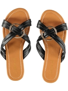 Women Ring Sandal