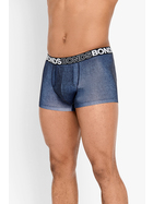 Mens Bonds Guy Front Micro Trunk