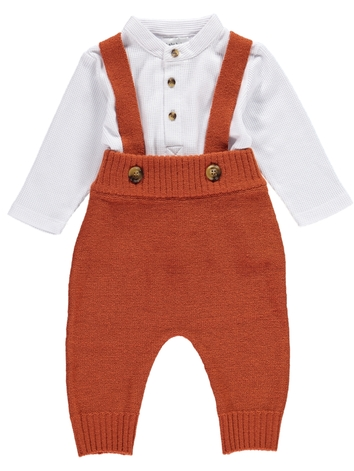 44aee9624 Outfit Sets for Baby Boys and Girls | Best&Less™ Online