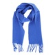 ROYAL BLUE KIDS SCARF