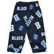 Toddlers State Of Origin Flannel Pjs