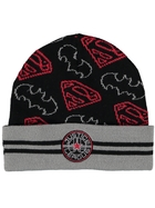 Boy  Justice League Beanie