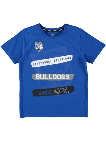 Canterbury Bulldogs Kids Merchandise & Clothes | Best&Less™ Online