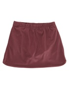 GIRLS KNIT SKORT