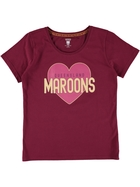 Ladies State Of Origin Tee