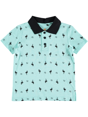 f7f9b8ecf Toddler Boys Polo Shirts (0-6) | Best&Less™ Online