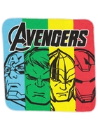 Avengers Magic Face Washer