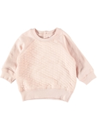 Baby Quilted Jumper