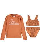 Girls Swim Set