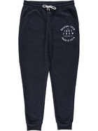 Mens Print Fleece Jogger