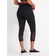 Womens Powermesh Panel Legging