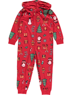 Girls Knit Onesie