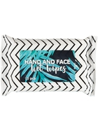 Essentials Hand And Face Wet Wipes