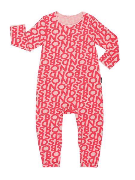 3ebe9829a5 Baby Bonds Coverall Romper   Best&Less™ Online