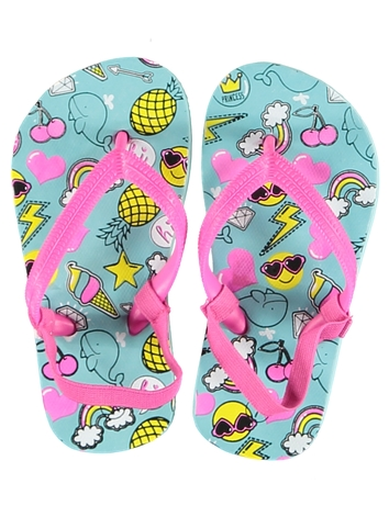 1ea7cf40759f5 Sandals and Thongs for Girls in Sizes 4-12   Best&Less™ Online