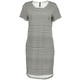 Womens Short Sleeve Tshirt Dress