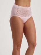 LACE FRONT FULL BRIEF WOMENS