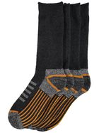 Mens 2Pk Heavy Duty Socks