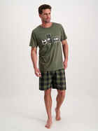 Mens Pj Set