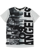 Youth Boys Sublimation Fashion T-Shirt