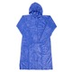 ROYAL BLUE KIDS RAINCOAT