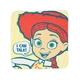 Toy Story Jessie Magic Face Washer