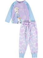 Girls Frozen Pyjama