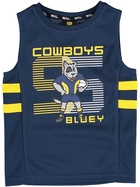 Toddler Nrl Muscle Top