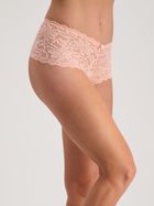 Shortie Lace Strappy Detail Womens