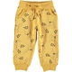 Toddler Girls Fleece Trackpant