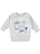 Toddler Girls Hilo Sweater