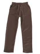 Kids Fleece School Trackpants