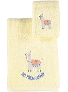 Baby Washer & Towel Pack