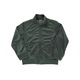 BOTTLE GREEN KIDS TRICOT JACKET