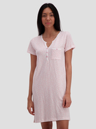 Womens Henley Nightie