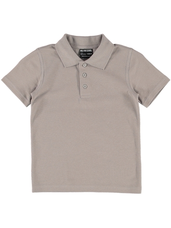 ad069637 Polo Shirts and School Shirts for Boys | Best&Less™ Online