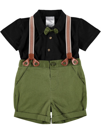 ae39ebfb1f954 Outfit Sets for Baby Boys and Girls | Best&Less™ Online