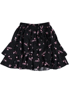 Toddler Girls Woven Skirt