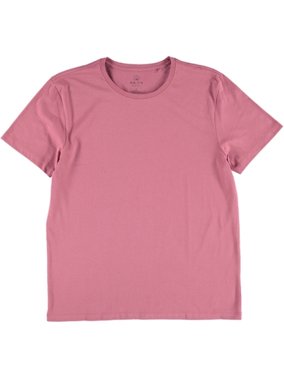 Mens Organic Short Sleeve Tee